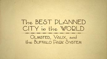 The Best Planned City in the World