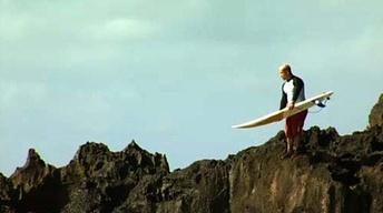 Puerto Rico: Samurai Surfers