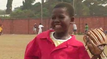 Ghana: Baseball Dreams