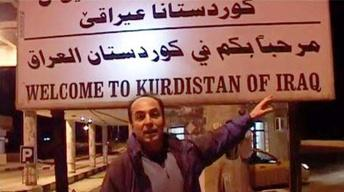Return to Kirkuk image