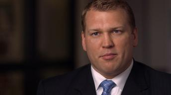 The FRONTLINE Interview: Chris Nowinski