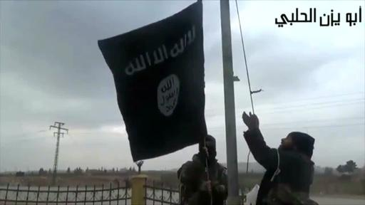 Syria's Second Front Video Thumbnail
