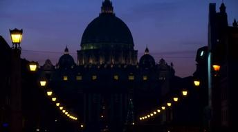 """Secrets of the Vatican"" Preview"