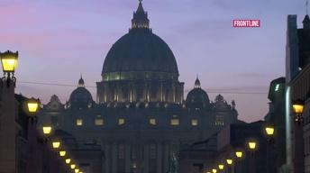 "Inside the Vatican, ""Don't Ask, Don't Tell"""