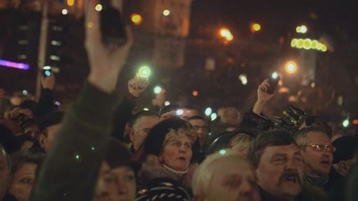 Battle Zones: Ukraine and Syria Video Thumbnail