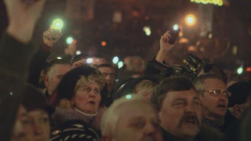 The Battle for Ukraine Video Thumbnail
