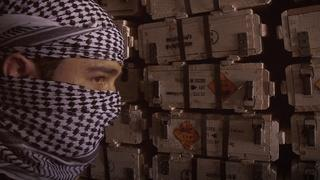 Syria: Arming the Rebels