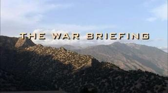 The War Briefing