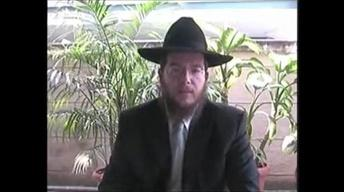 S30 Ep4: Gavriel Holtzberg Thanks Chabad House Donors