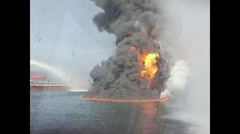 The Spill: Deepwater Horizons Clip 2