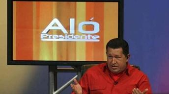 S27 Ep4: The Hugo Chavez Show