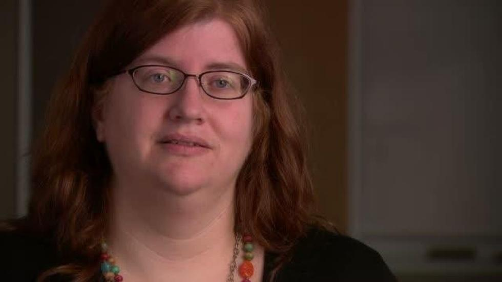 The FRONTLINE Interview: Cathy O'Neil image
