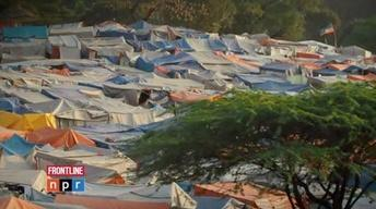 S29 Ep19: The Economy of a Tent City