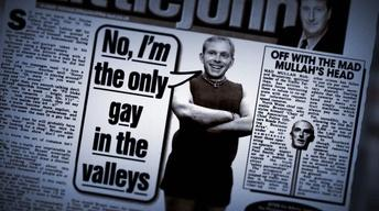 "Getting ""Monstered"" By the Murdoch Tabloids"