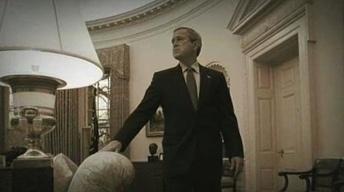Bush's War Part 1