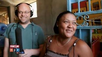 Haiti: The Aid Dilemma