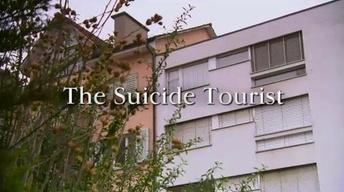 S28 Ep11: The Suicide Tourist