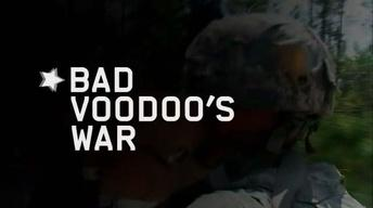 S26 Ep10: Bad Voodoo's War