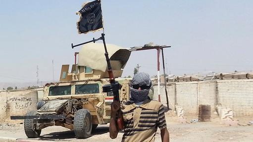 Losing Iraq Video Thumbnail