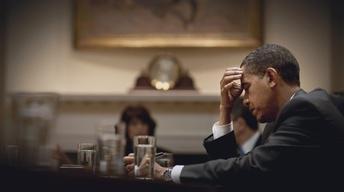 S33 Ep10: Obama at War