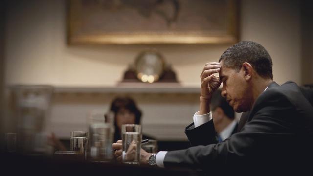 Obama at War