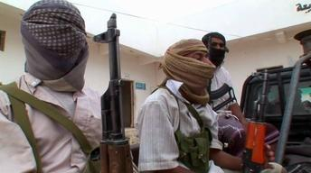 Al Qaeda in Yemen and The Interrogator