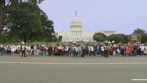Immigration Battle Video Thumbnail