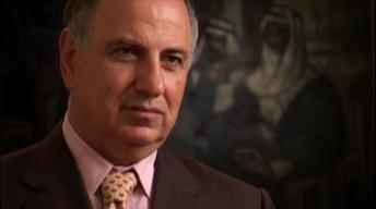 A Conversation with Ahmad Chalabi (Excerpt 1)