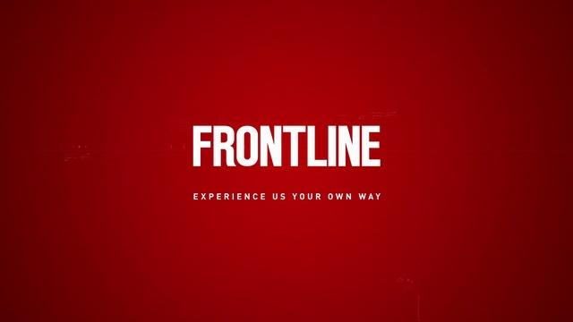 FRONTLINE: Brand New Day