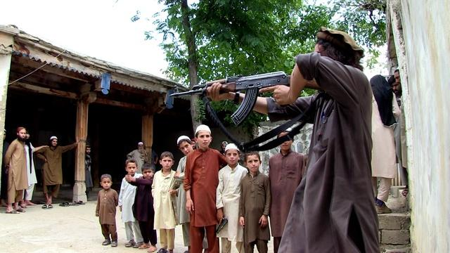 ISIS in Afghanistan/Taliban Hunters