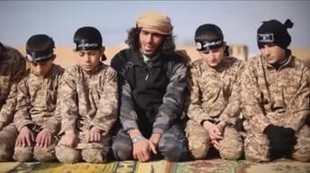 Children of ISIS