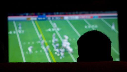 The Fantasy Sports Gamble Video Thumbnail