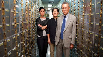 "Sneak Peek: ""Abacus: Small Enough to Jail"""