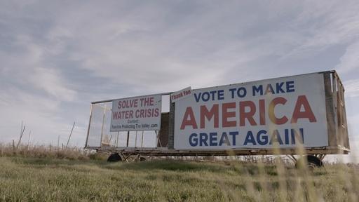 Betting on Trump: Water Video Thumbnail
