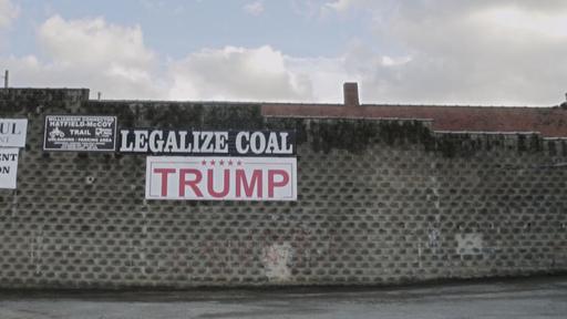 Betting on Trump: Coal Video Thumbnail