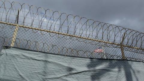 FRONTLINE -- Out of Gitmo/Forever Prison