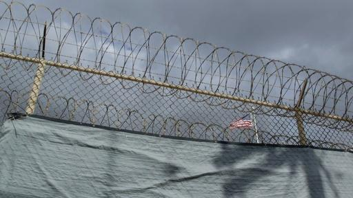 Out of Gitmo/Forever Prison Video Thumbnail