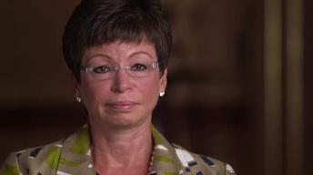 The FRONTLINE Interview: Valerie Jarrett