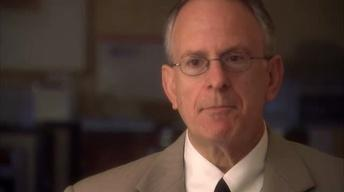 The FRONTLINE Interview: Gerald Kellman