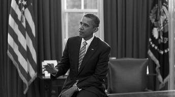 S31 Ep3: Inside Obama's Presidency