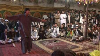The Dancing Boys of Afghanistan - Preview