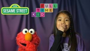 Elmo Learns to Beatbox & Breakdance