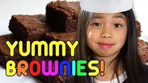 Easy Mug Brownie Recipe