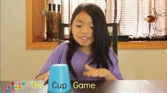The Cup Game
