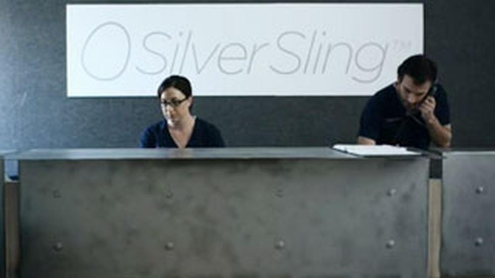 S1 Ep9: Silver Sling image