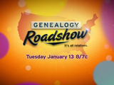 Genealogy Roadshow | Genealogy Roadshow Preview