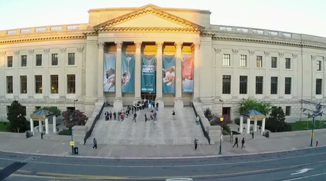 Philadelphia - Franklin Institute