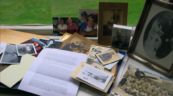 S3: Tips on Preserving Family Treasures