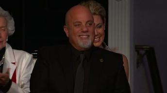 S2014: Billy Joel: The Library of Congress Gershwin Prize Pr