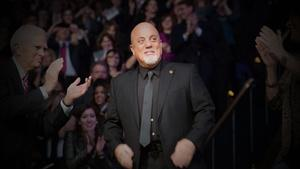 Billy Joel: Library of Congress Gershwin Prize